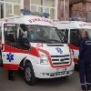Скорую помощь Армении оснастили планшетами и GPRS