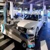 В Германии изобрели робота-парковщика