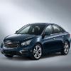 Нью-Йорк-2014: Chevrolet подновил Cruze