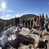 В Аргентине нашли скелет огромного динозавра
