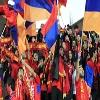 Букмекеры считают сборную Армении фаворитом в сегодняшнем матче с ОАЭ