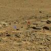 На Марсе нашли могилу с крестом
